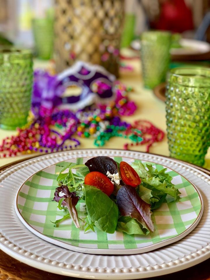 Tabletop Tuesday: MardiGras