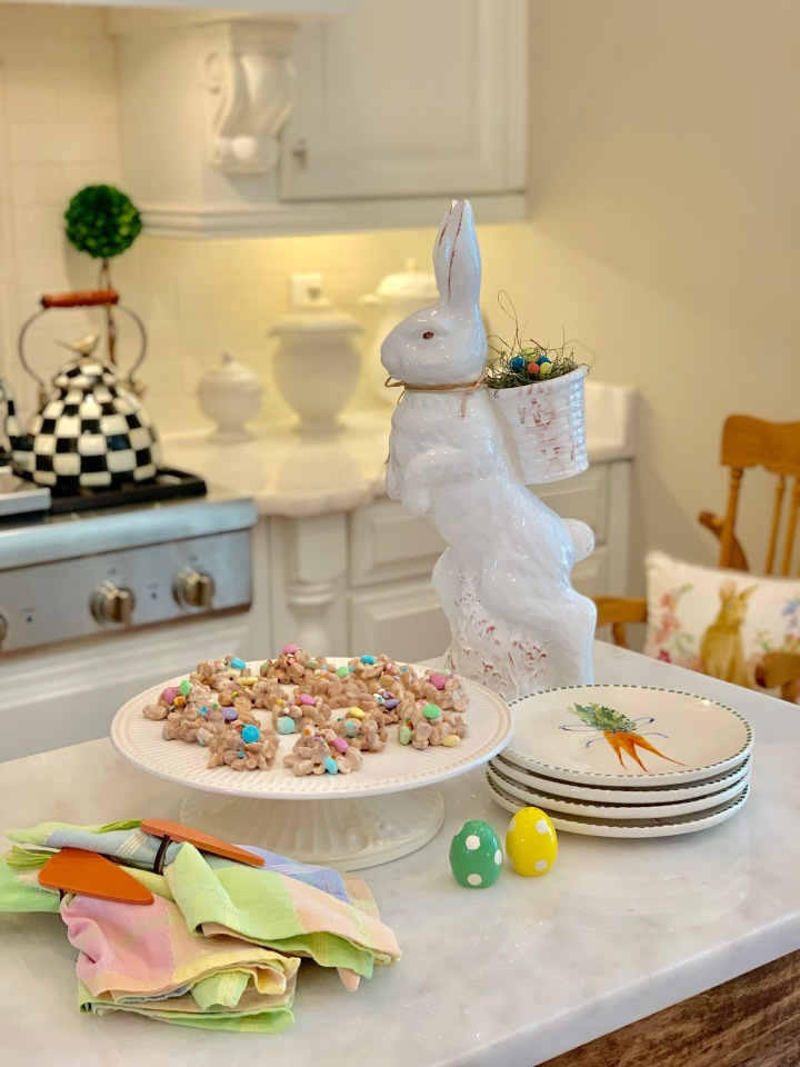 Whip It Up Wednesday:  Crockpot Easter Candy