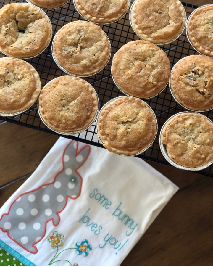 Whip It Up Wednesday: Kentucky DerbyPies